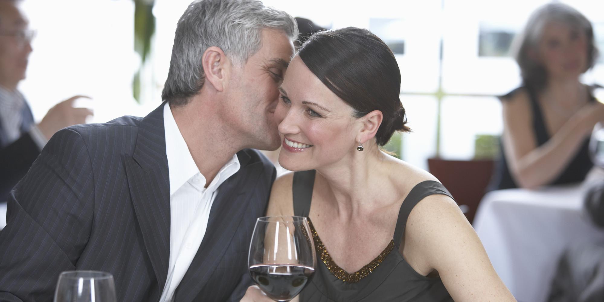 Modern Man Valentine's Day Prep – Fun Valentine's Date Night in our 40s