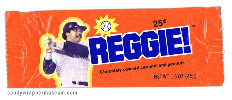 #FlashbackFriday Funday – Do You Remember The Reggie Bar?
