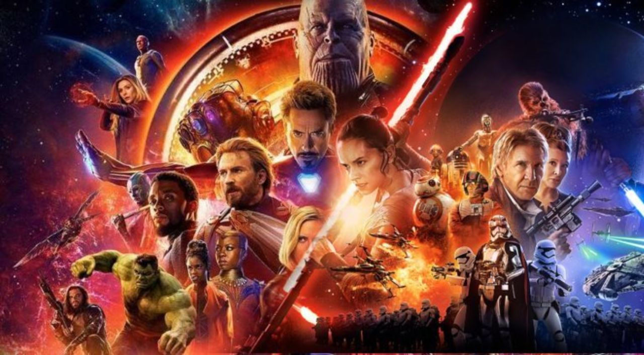 Mind of Modern Man Podcast – Episode 10 – Waiting for Avengers End Game and Star Wars Episode 9