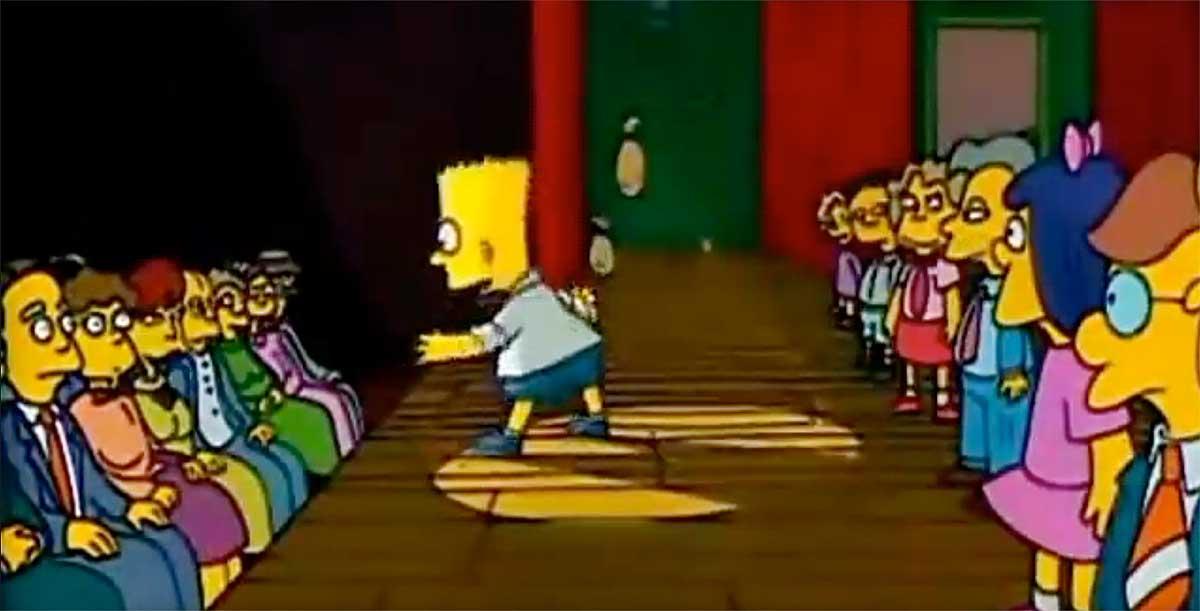 #FlashbackFridayFunday – Do You Remember The Bartman?