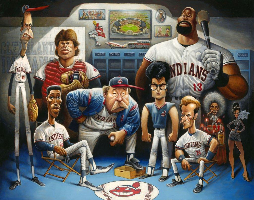 Truck Tales Video – Top 10 Favorite Baseball Movie Scenes