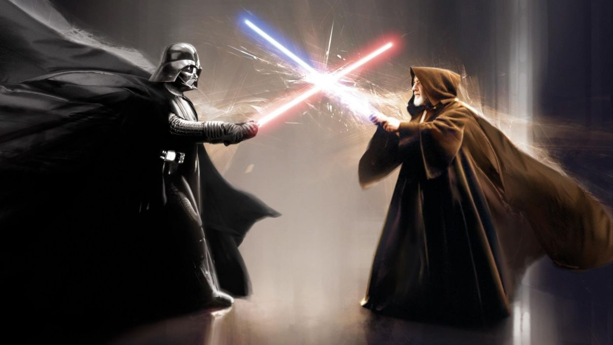 ModernMan Star Wars Saturday Top 10 – Favorite Star Wars Lightsaber Battles